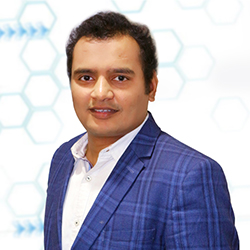 Harshal Shah Interview on TopDevelopers.co
