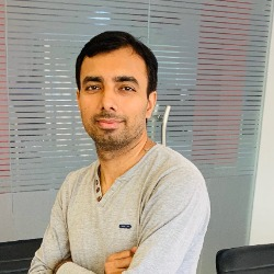 Vipan Kumar Interview on TopDevelopers.co