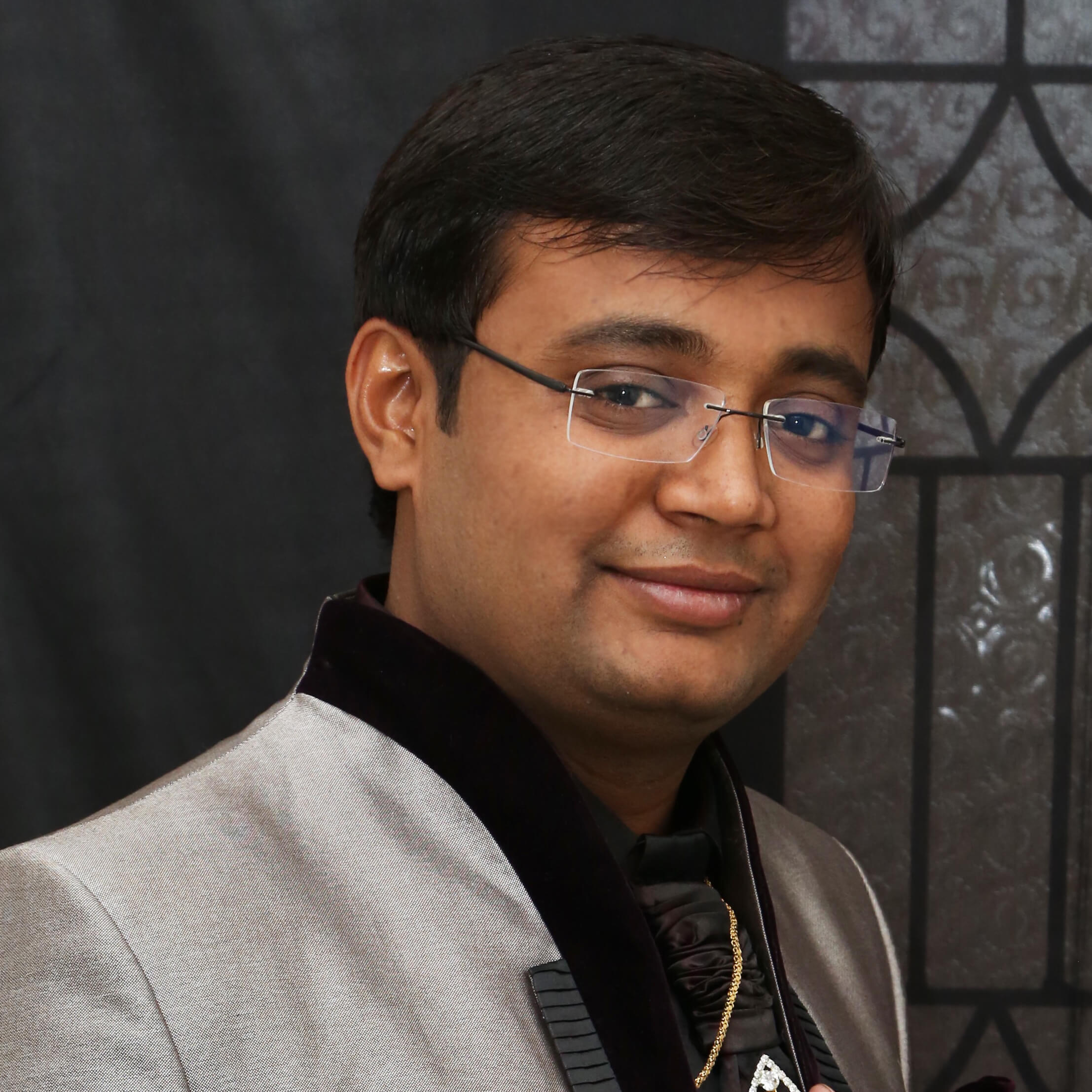 Jignesh Vaghasiya Interview on TopDevelopers.co
