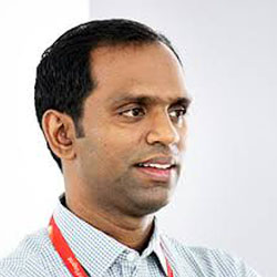Dileep Jacob Interview on TopDevelopers.co