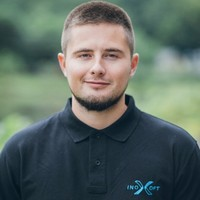 Maksym Trostyanchuk Interview on TopDevelopers.co