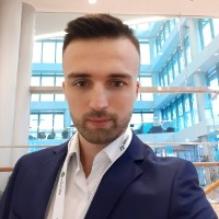 Vitaliy Dyachenko Interview on TopDevelopers.co