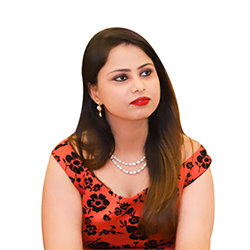 Richa Sharma Interview on TopDevelopers.co