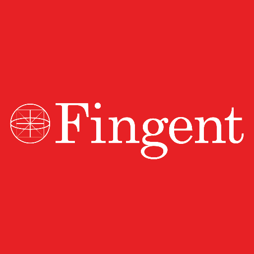 Fingent Corporation Logo
