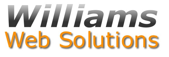 Williams Web Solutions Logo