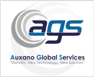 Auxano Global Services Logo