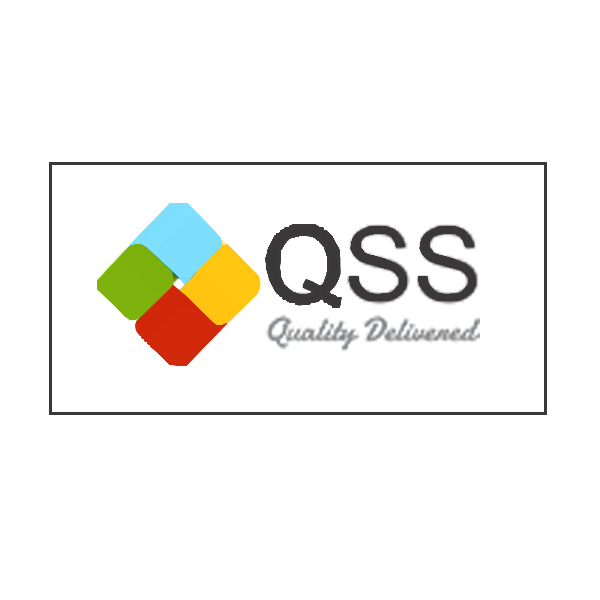 QSS Technosoft Logo