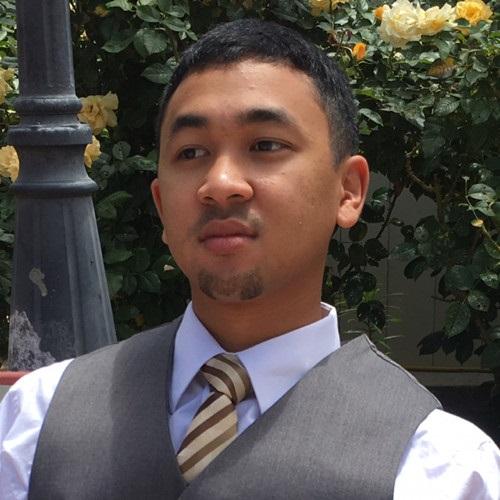 Review by Melandrew Santos
