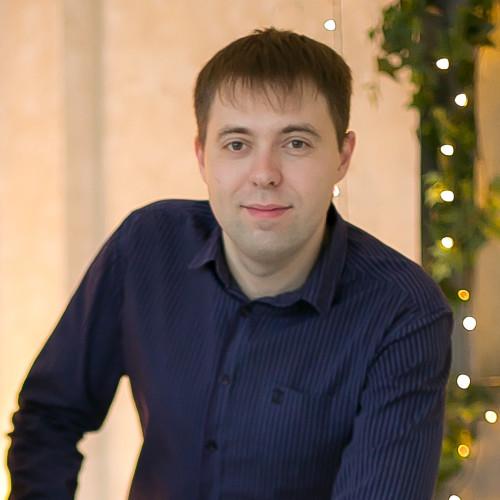Review by Дмитрий Макаров