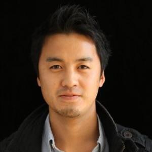 Katsuya Fujii image