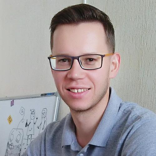 Review by Александр Лебедев