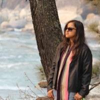 Review by Ishita  Sinha