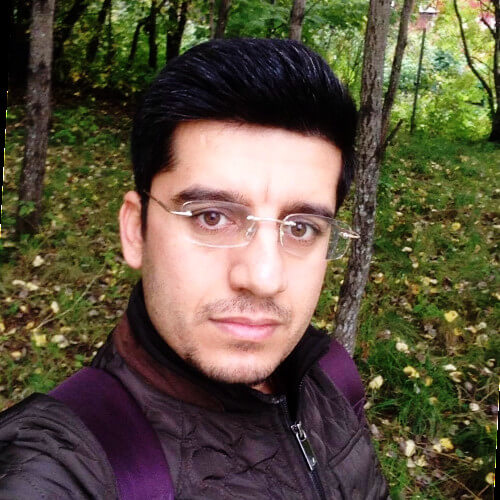 Review by Hemin Qadir