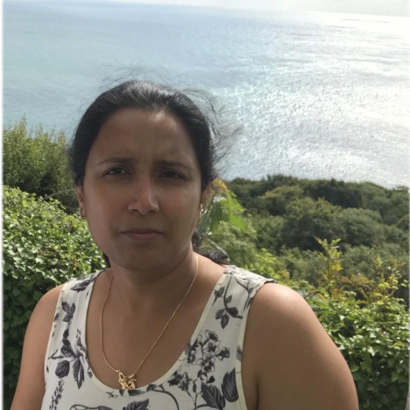 Review by Babita Sharma