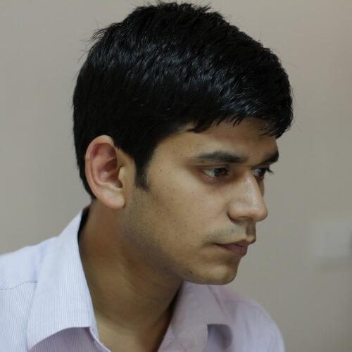 Review by Pranab Bhandari