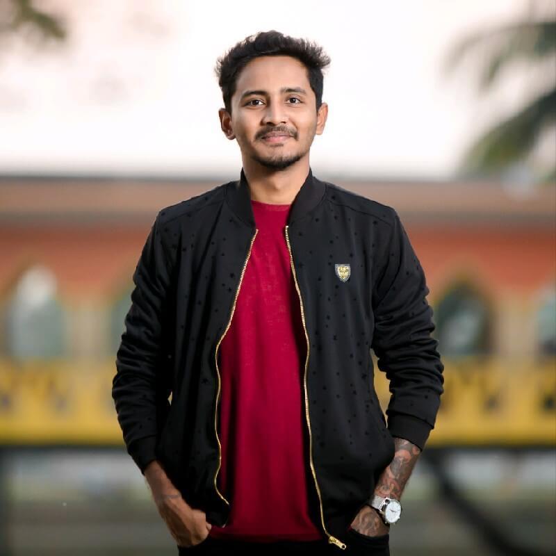 Review by Dip Sarkar
