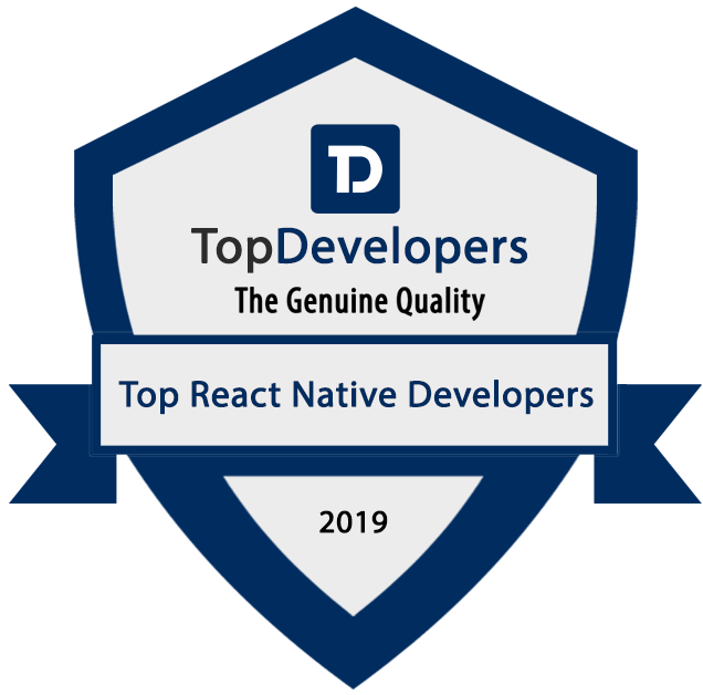 Top React Native App Development Companies