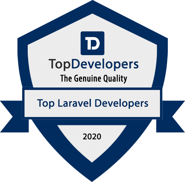 Top Laravel Development Companies - September 2020