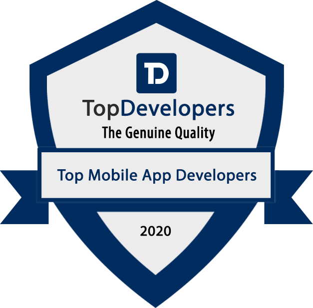 Top Mobile App Developers - 2020
