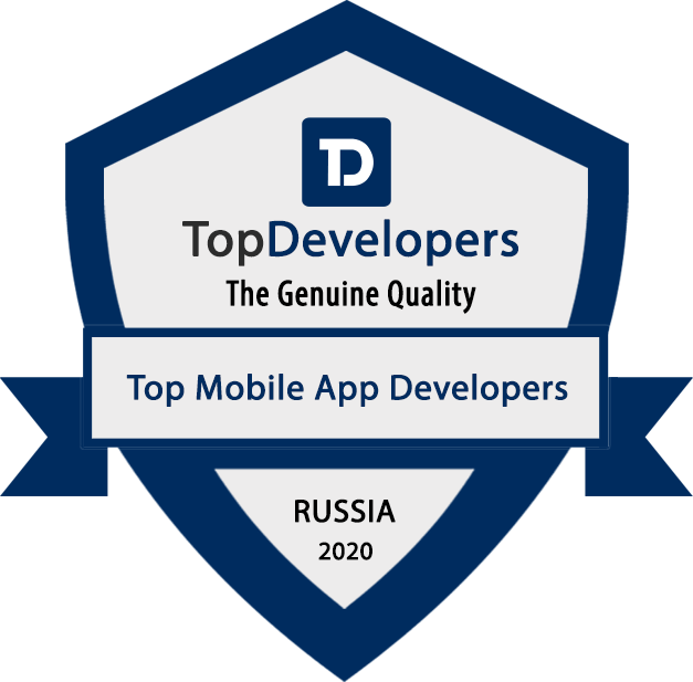 Top Mobile App Developers in Russia - 2020