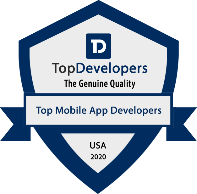 Top mobile app developers in USA - 2020