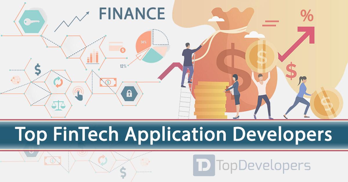 Announcing the leading Fintech App Development Companies ...