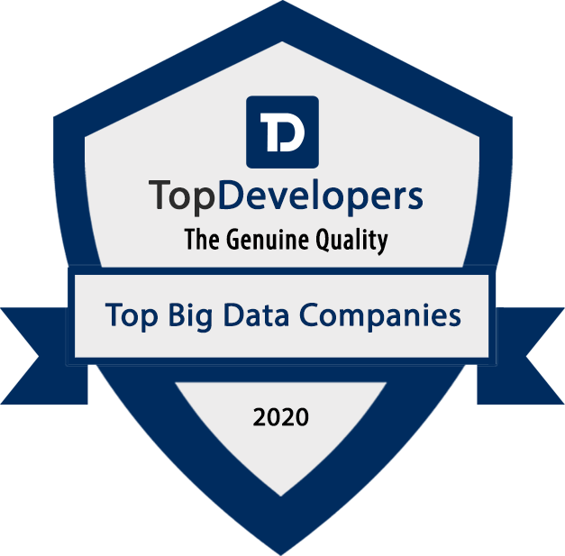 Top Big Data Companies - November 2020