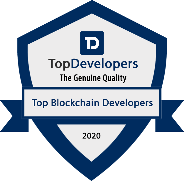 Top Blockchain Developers - December 2020