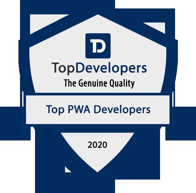Top PWA Developers - September 2020