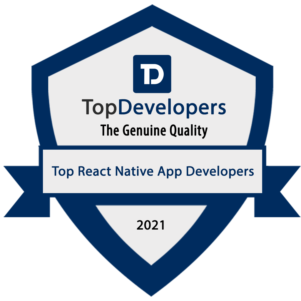 Top React Native Developers - January 2021