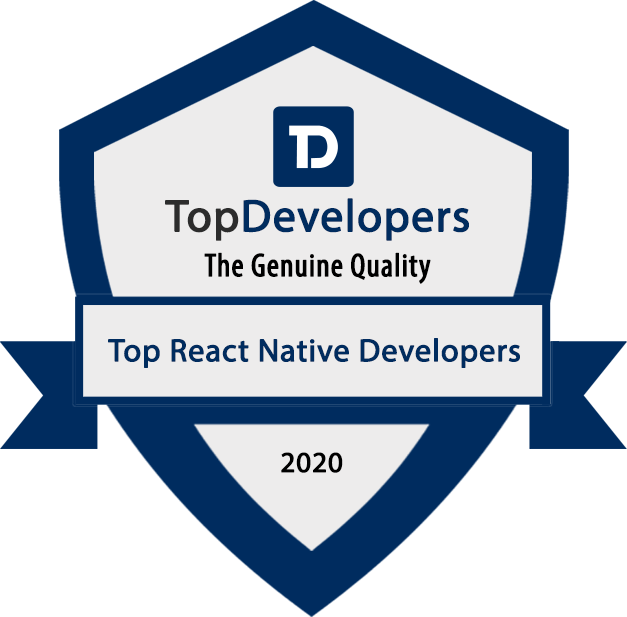 Top React Native Developers - August 2020
