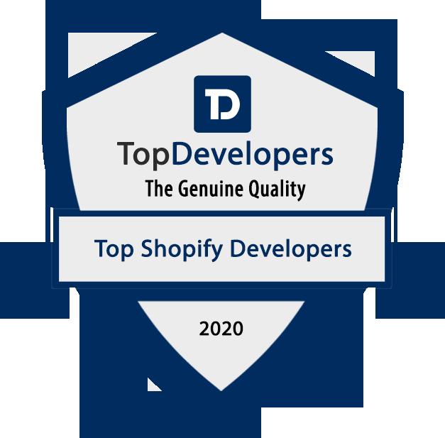 Top Shopify Development  Companies - September 2020