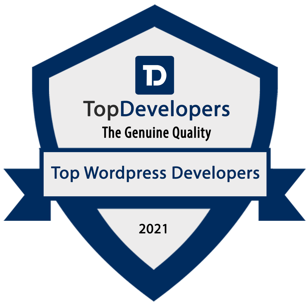 Top WordPress Development Companies - January 2021