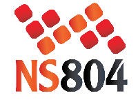 North South 804_logo