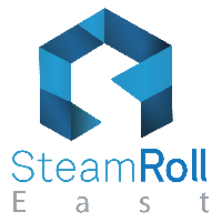 SteamRoll East_logo