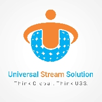 Universal Stream Solution LLC_logo