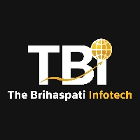 The Brihaspati Infotech_logo