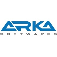 ARKA Softwares_logo