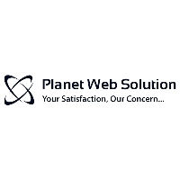 Planet Web Solution Pvt Ltd_logo