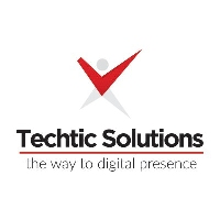 Techtic Solutions Inc_logo