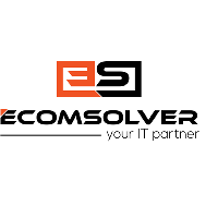 Ecomsolver Private Limited_logo
