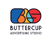 Buttercup Advertising Studio_logo