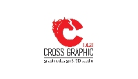 Cross Graphic Ideas   _logo