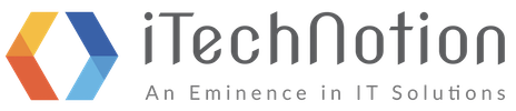 iTechNotion IT Solutions LLP_logo