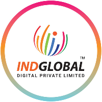 Indglobal Digital Pvt. Ltd._logo