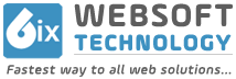 6ixwebsoft Technology_logo