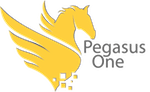 Pegasus One _logo