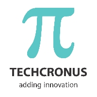Techcronus Business Solutions _logo