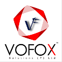 Vofox Solutions P Ltd