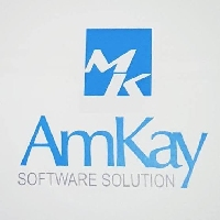 Amkay software solution_logo